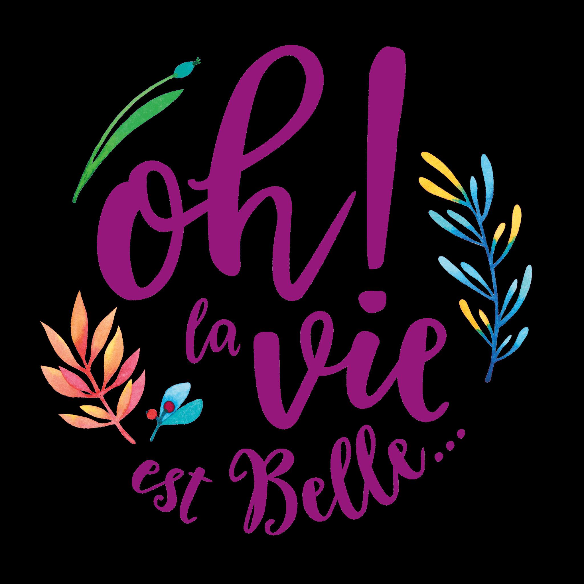 Logotype Ohlavieestbelle