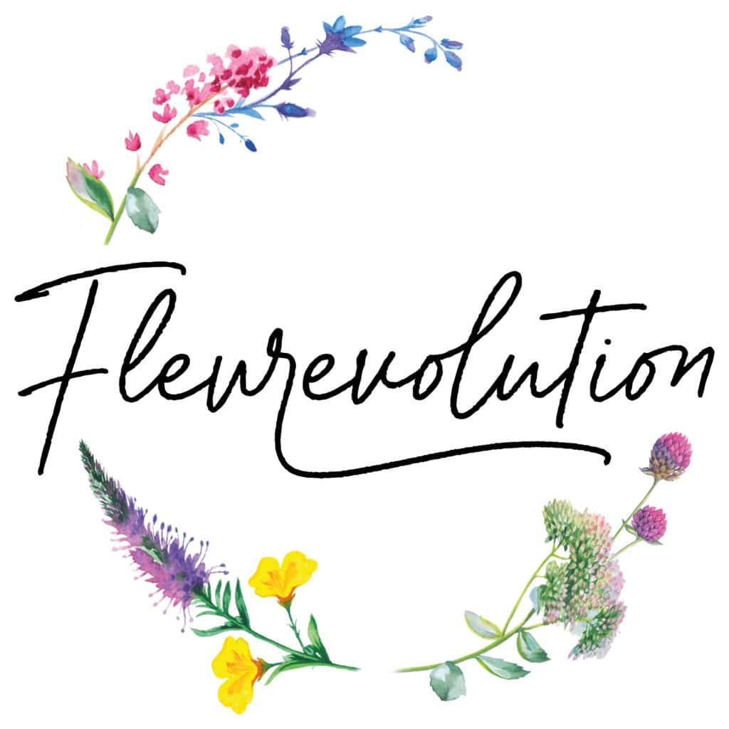 Logotype Fleurevolution